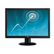 Monitoare LCD LG W2242PE, 22 Inch TFT, 1680 x 1050, VGA, DVI, 16.7 milioane de culori, Grad A-
