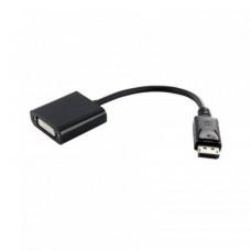 Adaptor 4WORLD DisplayPort [M] > DVI-I [F] (24+5)