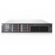 Server HP Proliant DL380 G7, 2x Intel Xeon Hexa Core L5640 2.26GHz-2.80GHz, 96Gb DDR3 ECC, 8x 240GB SSD + 8x 450GB SAS, 2x RAID P410I, 2x Sursa 750W