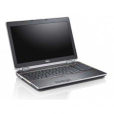 Laptop DELL Latitude E6520, Intel Core i3-2310M 2.10GHz, 4GB DDR3, 250GB SATA, DVD-ROM, Grad B