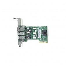 3-Port USB Card HP 638945-001