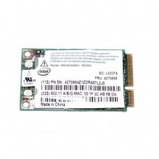 Mini Card Wireless WiFi INTEL WM3945ABG 3945ABG MOW2