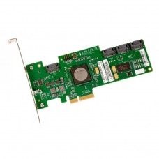 Controller Raid SAS/SATA LSI-SAS1064E 4 porturi, HP-SAS3041E-R