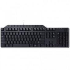 Tastatura Dell Qwerty KB522, Multimedia, USB, Negru