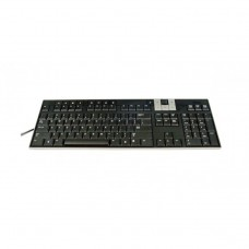 Tastatura Dell Multimedia Pro, USB, Multimedia, Negru, Swedish / Finnish layout