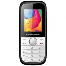 Telefon Kooper MOBILE D01, Dual SIM, Radio, Lanterna, Camera