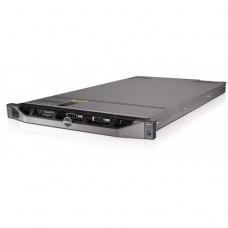 Server Dell PowerEdge R610, 2 x Intel Xeon Hexa Core X5650 2.66GHz-3.06GHz, 24GB DDR3 ECC, 2x 450GB SAS, Raid Perc 6/i, DVD-ROM, 2x PSU HS