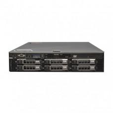 Server Dell PowerEdge R710, 2x Intel Xeon Quad Core E5504, 2.0GHz, 32GB DDR3 ECC, 2x 1TB SAS/7,2K, Raid Perc 6i, Idrac 6 Express, 2 surse redundante