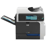 Multifunctionala Second Hand HP LaserJet Enterprise CM4540 MFP,  40 PPM, 600 x 600 DPI, USB, RJ-45, A4, Color