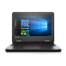 Laptop Second Hand LENOVO Yoga 11e, Intel Celeron N2930 Quad Core 1.80GHz, 4GB DDR3, 320GB SATA