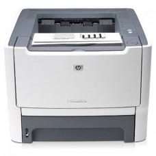 Imprimanta HP LaserJet P2015DN, 1200 x 1200 dpi, 27 ppm, USB 2.0, Duplex, Retea