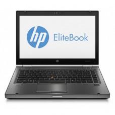 Laptop HP EliteBook 8470p, Intel Core i5-3210M 2.50 GHz, 4GB DDR 3, 320GB SATA, DVD-RW, 14 inch LED backlight, Grad A-