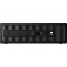 Calculator HP Prodesk 600G1 SFF, Intel Core i3-4130 3.40GHz, 4GB DDR3, 500GB SATA