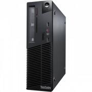 Calculator LENOVO M81P, SFF, Intel Pentium Dual Core G850, 2.90GHz, 4GB DDR3, 160GB SATA