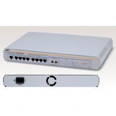 Switch Allied Telesyn AT-FS909SX - 8 porturi
