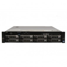 Server Refurbished Dell PowerEdge R720, 2x Intel Xeon Hexa Core E5-2620 V2, 2.10GHz - 2.60GHz, 144GB DDR3 ECC, 2 x SSD 240GB SATA + 2 x 2TB HDD SAS + 4 x 3TB HDD SATA, Raid Perc H710 mini, Idrac 7 Enterprise, 2 surse HS