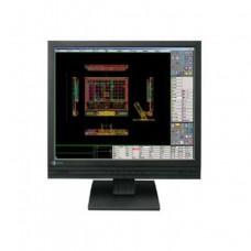 Monitor EIZO FlexScan L767 LCD, 1280 x 1024, 19 inch, VGA, DVI