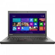 Laptop Second Hand LENOVO ThinkPad T450, Intel Core i5-5200U 2.20GHz, 8GB DDR3, 240GB SSD