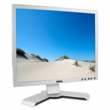 Monitor Refurbished Dell UltraSharp 1908FPt LCD, 19 Inch