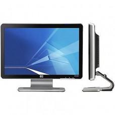 Monitoare HP W1907V LCD, 19 inch, 1400 x 900, VGA, 16.7 milioane culori, Grad A
