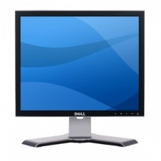 Monitor Dell UltraSharp 1908FPC LCD, 19 inch, 5 ms, 1280 x 1024, VGA, DVI-D, USB