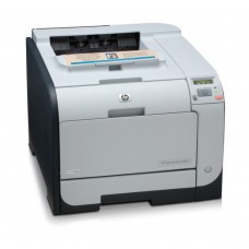 HP LaserJet CP 2025N, Color, 20 ppm, 600 x 600 dpi, USB, Retea, Fara cartuse