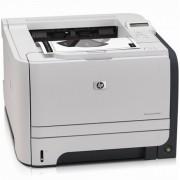Imprimanta Hp LaserJet P2055D Cartus Nou, Duplex, Monocrom, 35 ppm,  1200 x 1200 dpi
