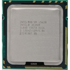 Procesor Server Quad Core Intel Xeon E5630 2.53GHz, 12MB Cache