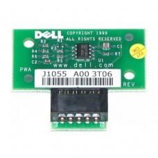Dell PowerEdge 2600 Server RAID Key, model J1055