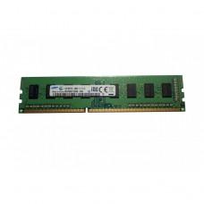 Memorii DDR3-1600, 4GB PC3-12800U, 240PIN