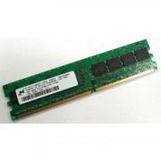 Memorie RAM 1 Gb DDR2, PC2-4200, 533Mhz, 240 pin