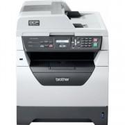 Multifunctionala Brother DCP-8070D, Imprimanta, Copiator, Scaner, Duplex, 1200 x 1200