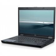 Laptop HP Compaq 8510p, Intel Core 2 Duo T9300 2.50GHz, 4GB DDR2, 160GB SATA, 15.4 Inch