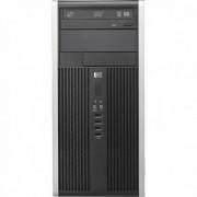 Calculator HP 6005 Pro Tower, AMD Athlon II x2 B22 2.80 GHz, 2GB DDR3, 250GB SATA, DVD-ROM
