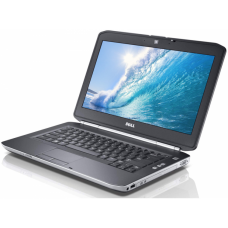 Laptop DELL Latitude E5420, Intel Core i3-2310M, 2.10 GHz, 4 GB DDR3, 250GB SATA, DVD-ROM, Grad B