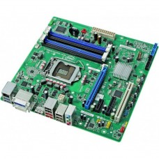 Placa de baza Socket 1155, Intel DQ67SW, suporta Intel Gen 2, Micro ATX, 4 sloturi RAM (max 32GB), USB 3.0, SATA III, Cu Shield
