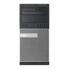 Calculator DELL 9020 Tower, Intel Core i5-4570 3.20GHz, 4GB DDR3, 500GB SATA, DVD-ROM
