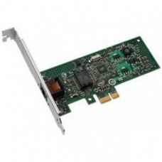 Placa de retea Gigabit Ethernet PCI Express X1 Intel EXPI9301CT