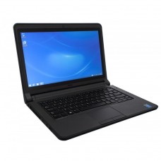 Laptop DELL Latitude 3340, Intel Core i3-4010U 1.70GHz, 4GB DDR3, 320GB SATA, 13.3 Inch