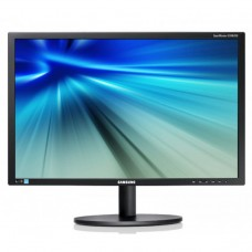 Monitor Refurbished Samsung SyncMaster S22B420BW, 22 inch, 1680 x 1050, 5 ms, VGA, DVI, Audio