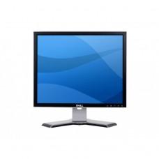 Monitor Dell 1907FP LCD, 19 inch, 1280 x 1024, VGA, DVI