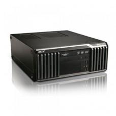 Calculator Acer Veriton S6610G, Intel Core i7-2600 3.40 GHz, 4GB DDR3, 500GB SATA, Placa video Nvidia Geforce GT 210 512MB, DVD-RW