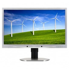 Monitor Refurbished LED Philips 220B4LPCS, 22 inch, 1680 x 1050, VGA, DVI, Audio, USB