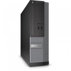 Calculator DELL 3020 SFF, Intel Core i3-4130 3.40 GHz, 8GB DDR3, 500GB SATA, DVD-ROM