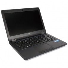 Laptop DELL Latitude E5450, Intel Core i5-5200U 2.20GHz, 8GB DDR3, 120GB SSD, 14 Inch, Grad B