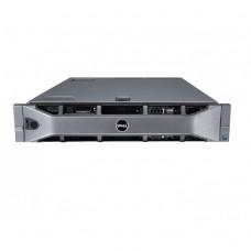 Server Dell PowerEdge R710, 2 x Intel Xeon Hexa Core L5640 2.26GHz-2.80GHz, 96GB DDR3 ECC, 2x1TB SATA + 2x 2TB SATA-3.5 inch, Raid Perc 6/i, Idrac 6 Express, 2 surse redundante