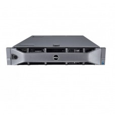 Server Dell PowerEdge R710, 2 x Intel Xeon Hexa Core X5650 2.66GHz-3.06GHz, 192GB DDR3 ECC, 6x 2TB SATA-3,5 inch, Raid Perc 6/i, Idrac 6 Enterprise, 2 surse redundante