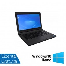 Laptop DELL Latitude 3340, Intel Core i5-4200U 1.60GHz, 8GB DDR3, 120GB SSD, Wireless, Bluetooth, Webcam, 13.3 Inch + Windows 10 Home