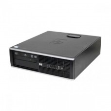 Calculator Barebone HP 6000 SFF,  Placa de baza + Carcasa + Cooler + Sursa
