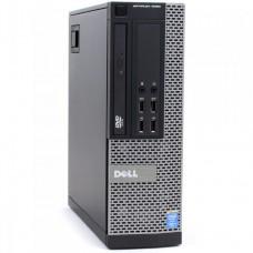 Calculator Barebone Dell Optiplex 9020 SFF, Placa de baza + Carcasa + Cooler + Sursa